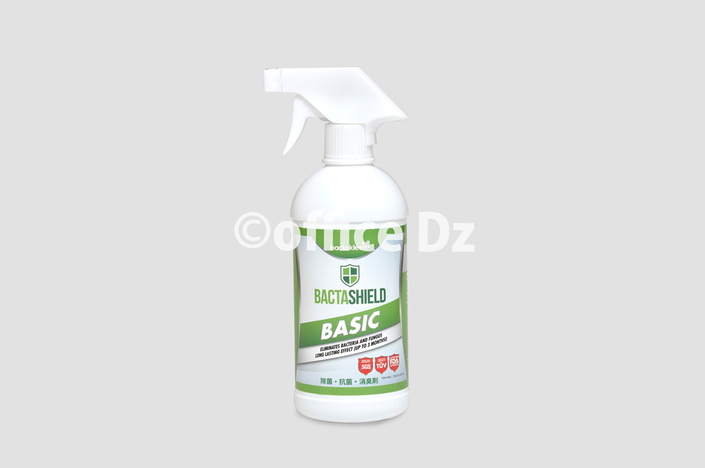 Bactashield Basic 500ml