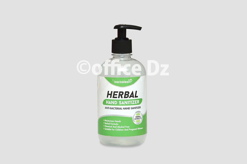 Herbal Plus Hand Sanitizer 500ml