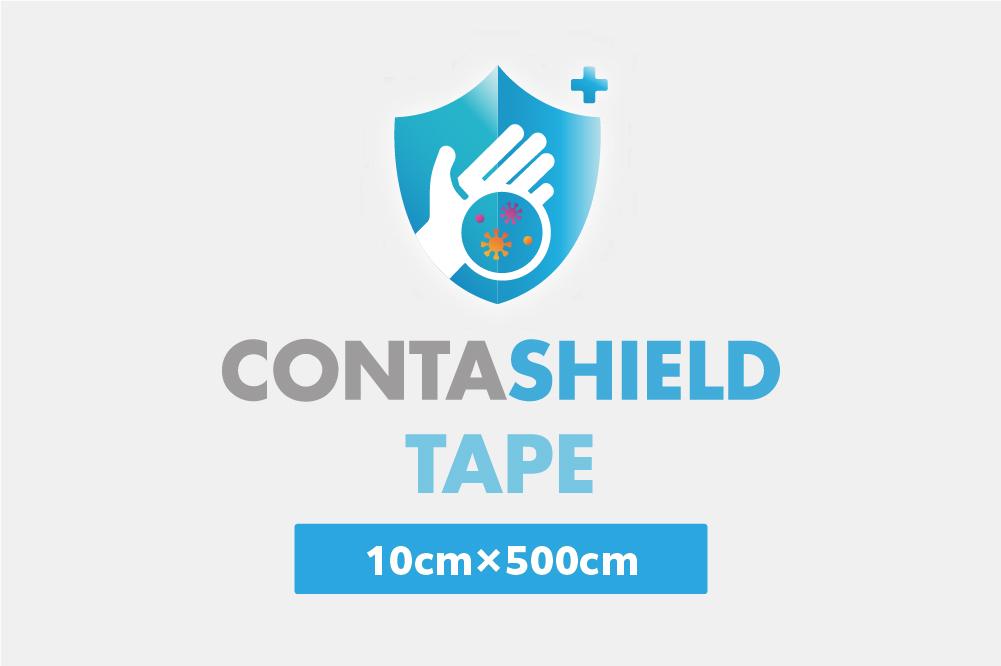 CONTA SHIELD TAPE 10cm×500cm